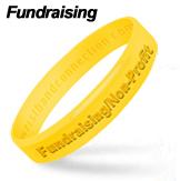 Fundraising Wristbands