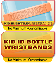 kid bottle band